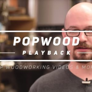 TAKEOVER: PopWood Playback #30– Caleb Harris from YCMT2!